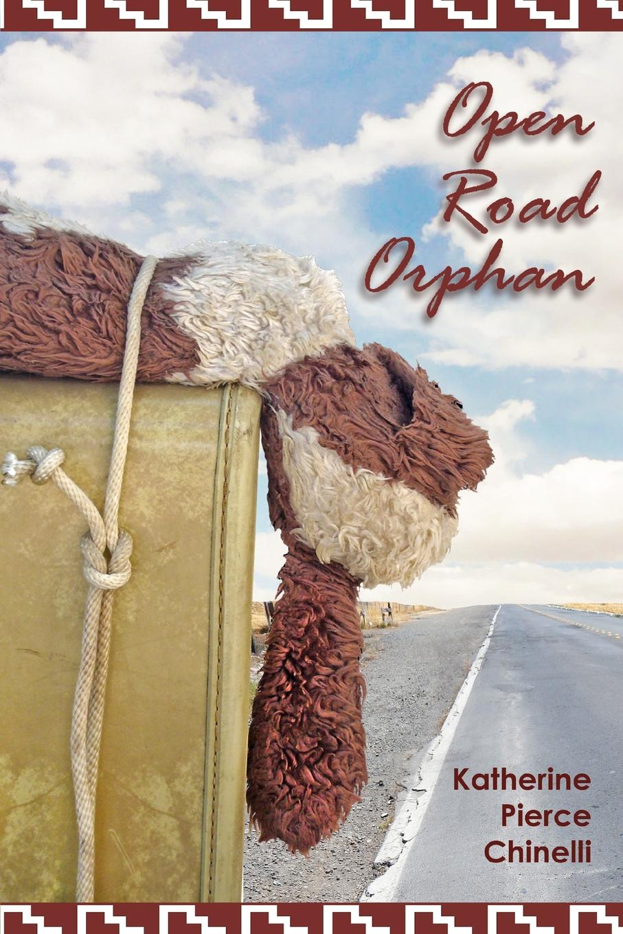 Фото - Katherine Pierce Chinelli Open Road Orphan lonely girl