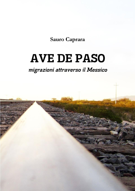 Sauro Caprara AVE DE PASO migrazioni attraverso il Messico