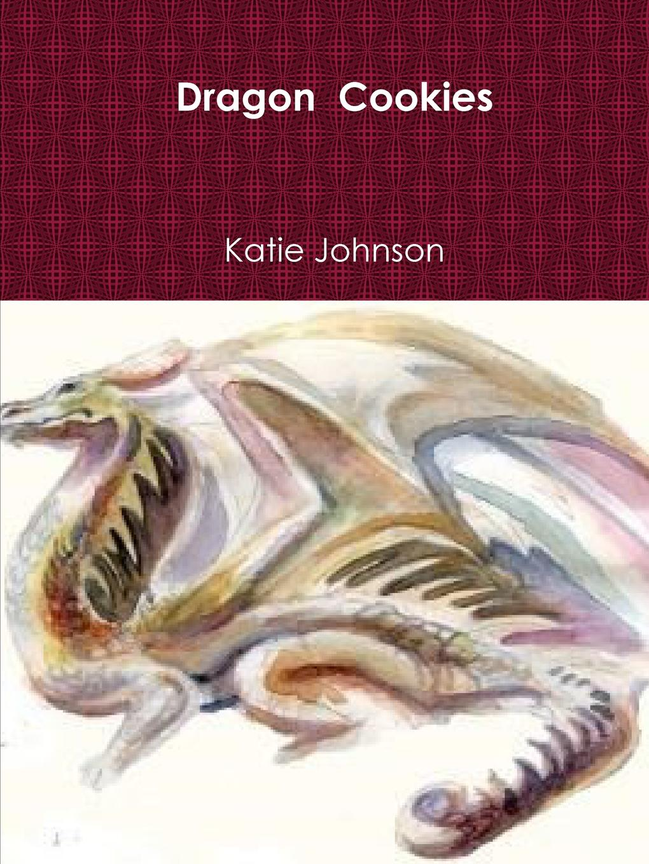 Katie Johnson Dragon Cookies цена и фото