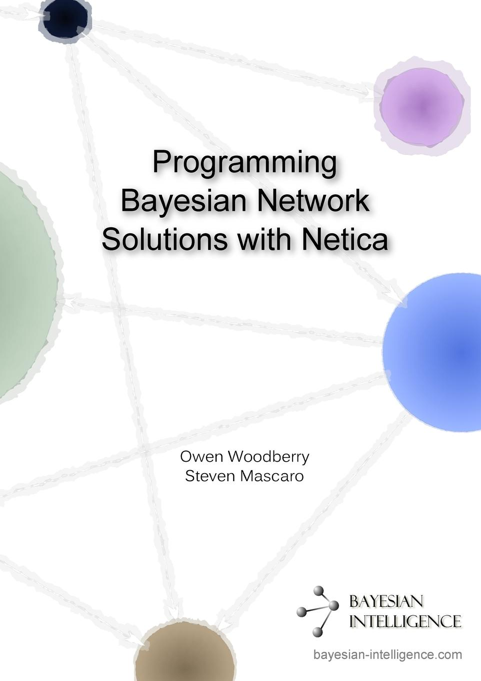 Owen Woodberry, Steven Mascaro Programming Bayesian Network Solutions with Netica цена и фото
