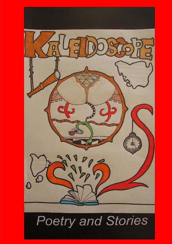 купить Battersea Young Writers Kaleidoscope по цене 502 рублей