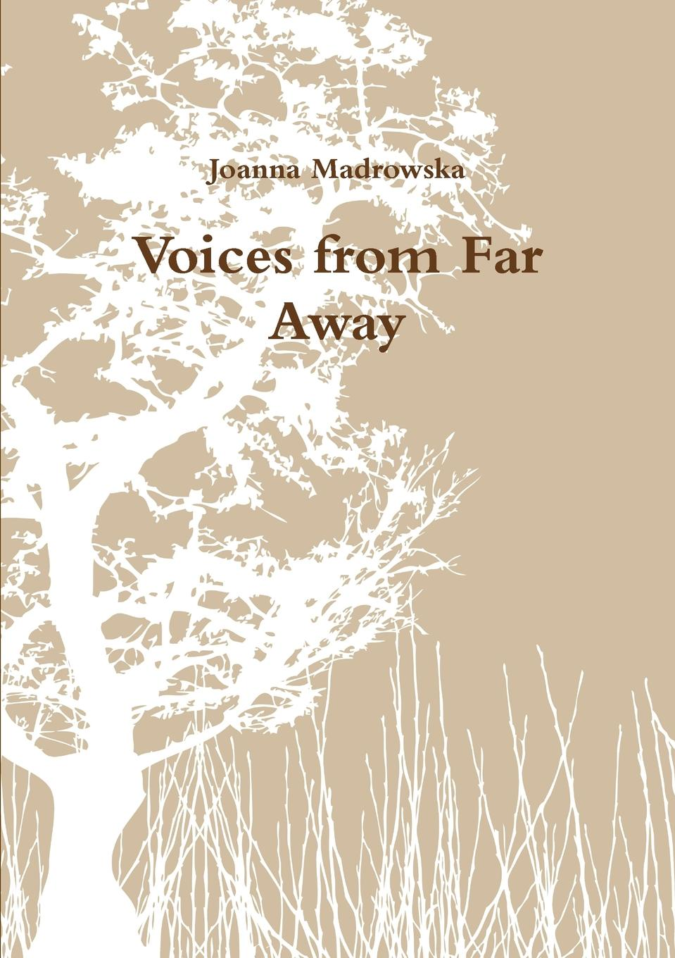 Joanna Madrowska Voices from Far Away supertramp the story so far