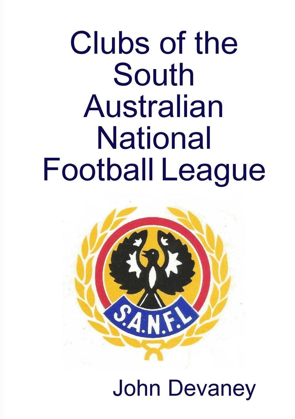 John Devaney Clubs of the South Australian National Football League national hockey league nhl trophies 1 6 model decoration conn symthe