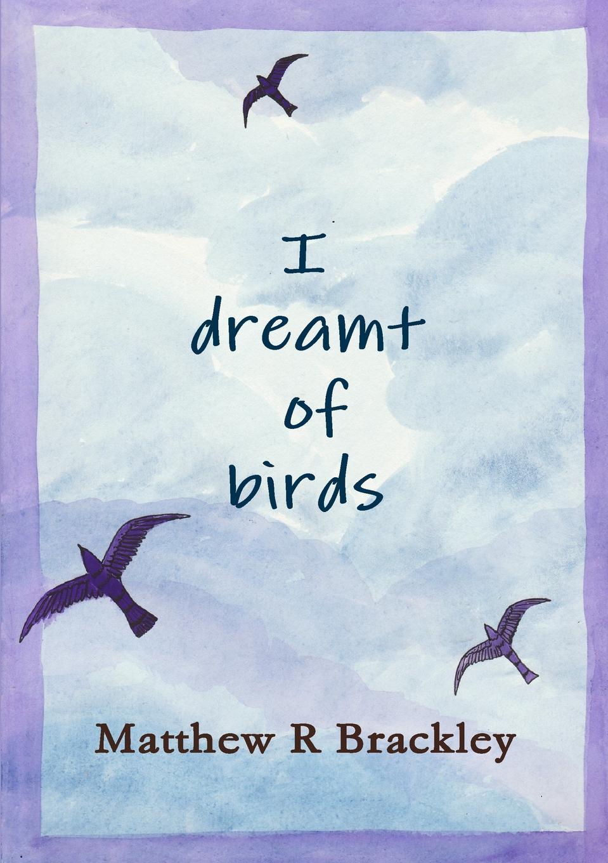 Matthew R. Brackley I Dreamt of Birds matthew r brackley night streams