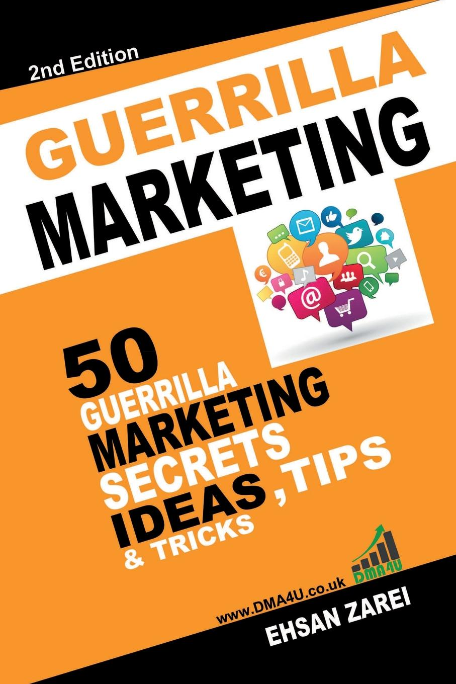 Guerilla Marketing Ideas Did You Waste A Lot Of Time& Money On Nonsense Marketing Р?...