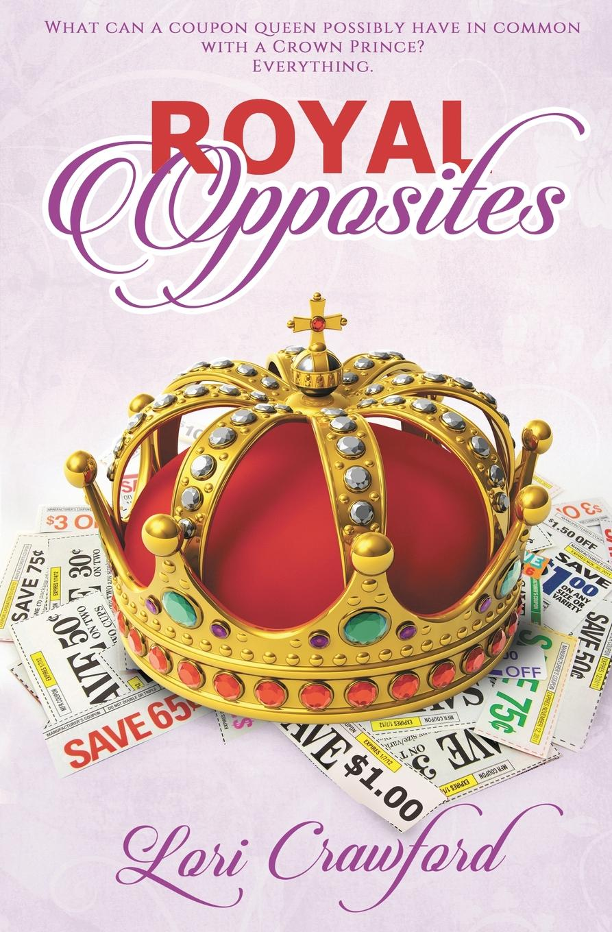 Lori Crawford Royal Opposites two weeks with the queen