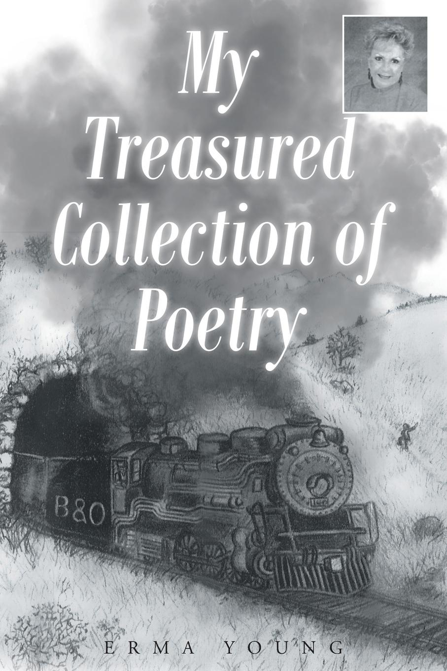Erma Levi Young My Treasured Collection of Poetry anjali joseph another country