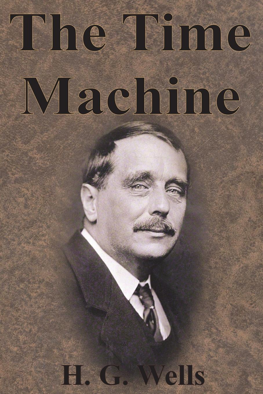 лучшая цена H. G. Wells The Time Machine