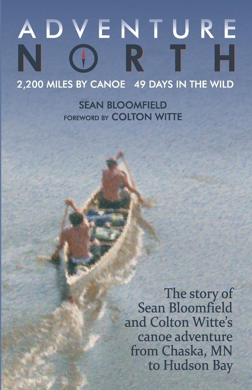 Sean Bloomfield Adventure North