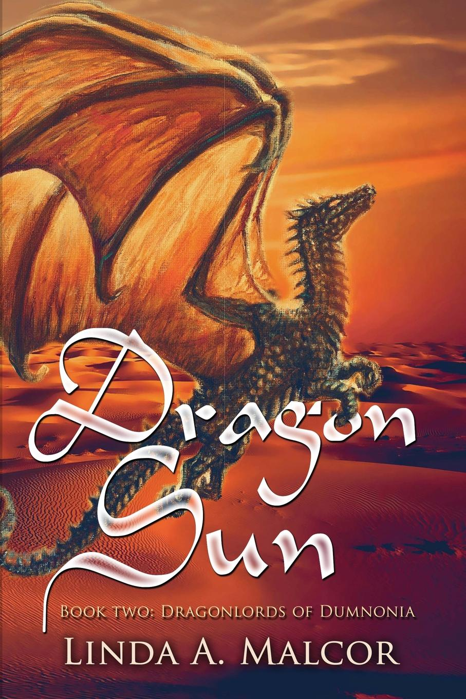 Linda A. Malcor Dragon Sun last dragon the