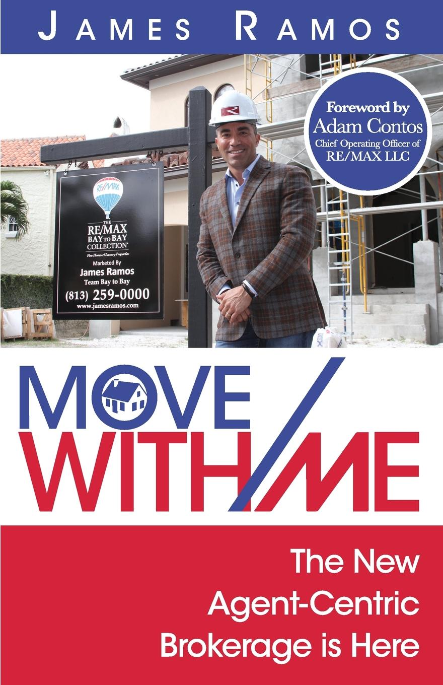 Move With Me. The New Agent-Centric Brokerage is Here Everything changes. People evolve.However, the real estate industry...