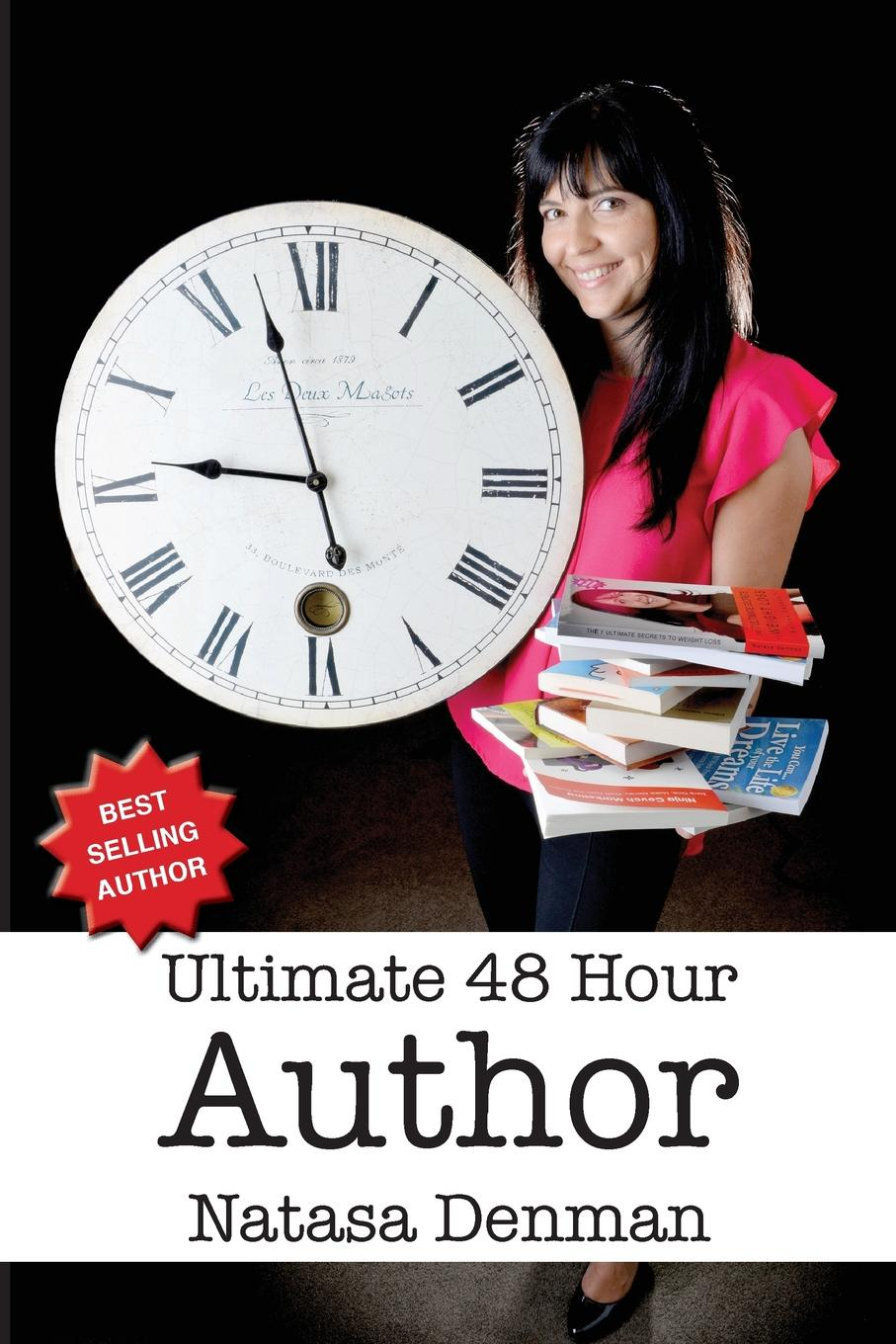 Ultimate 48 Hour Author Have you always wanted to write a book and didn't know where...