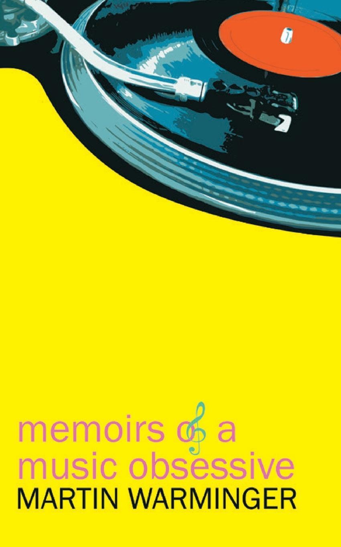 лучшая цена Martin Warminger Memoirs of a Music Obsessive