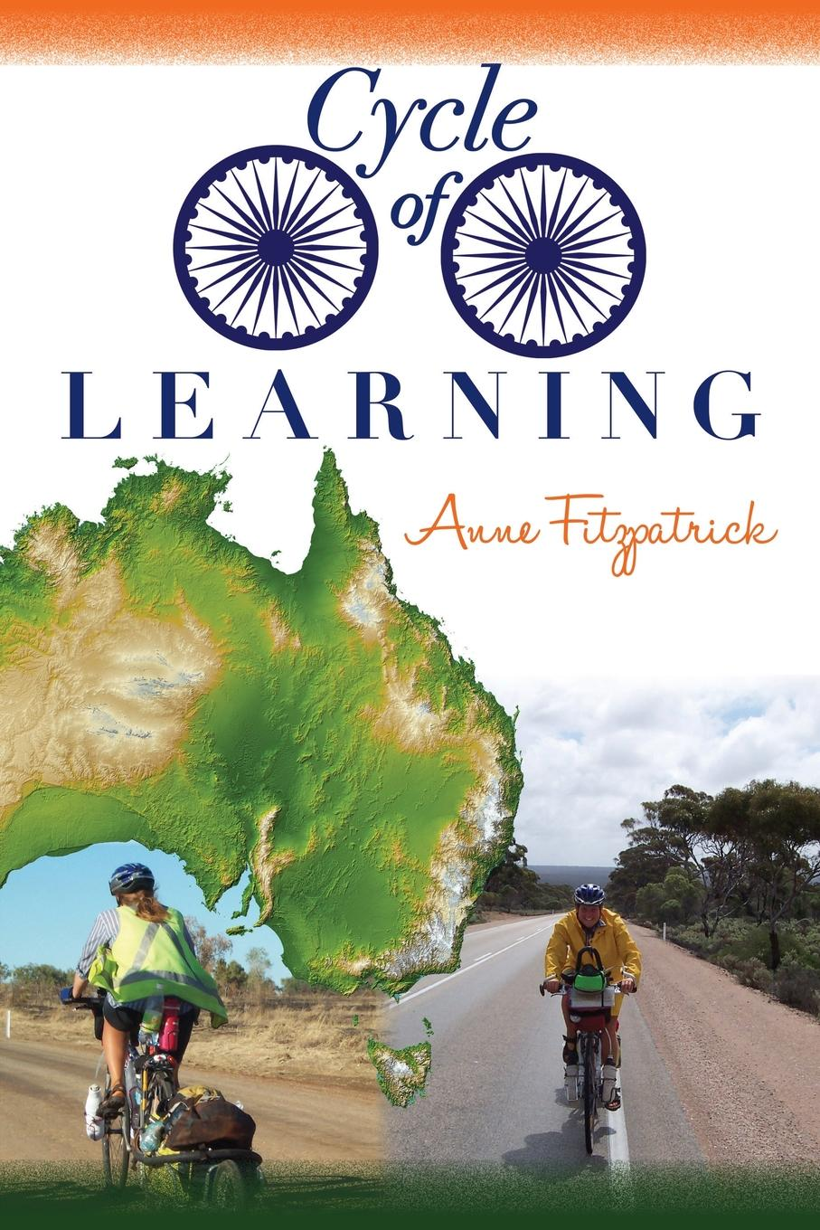 Anne Fitzpatrick Cycle of Learning