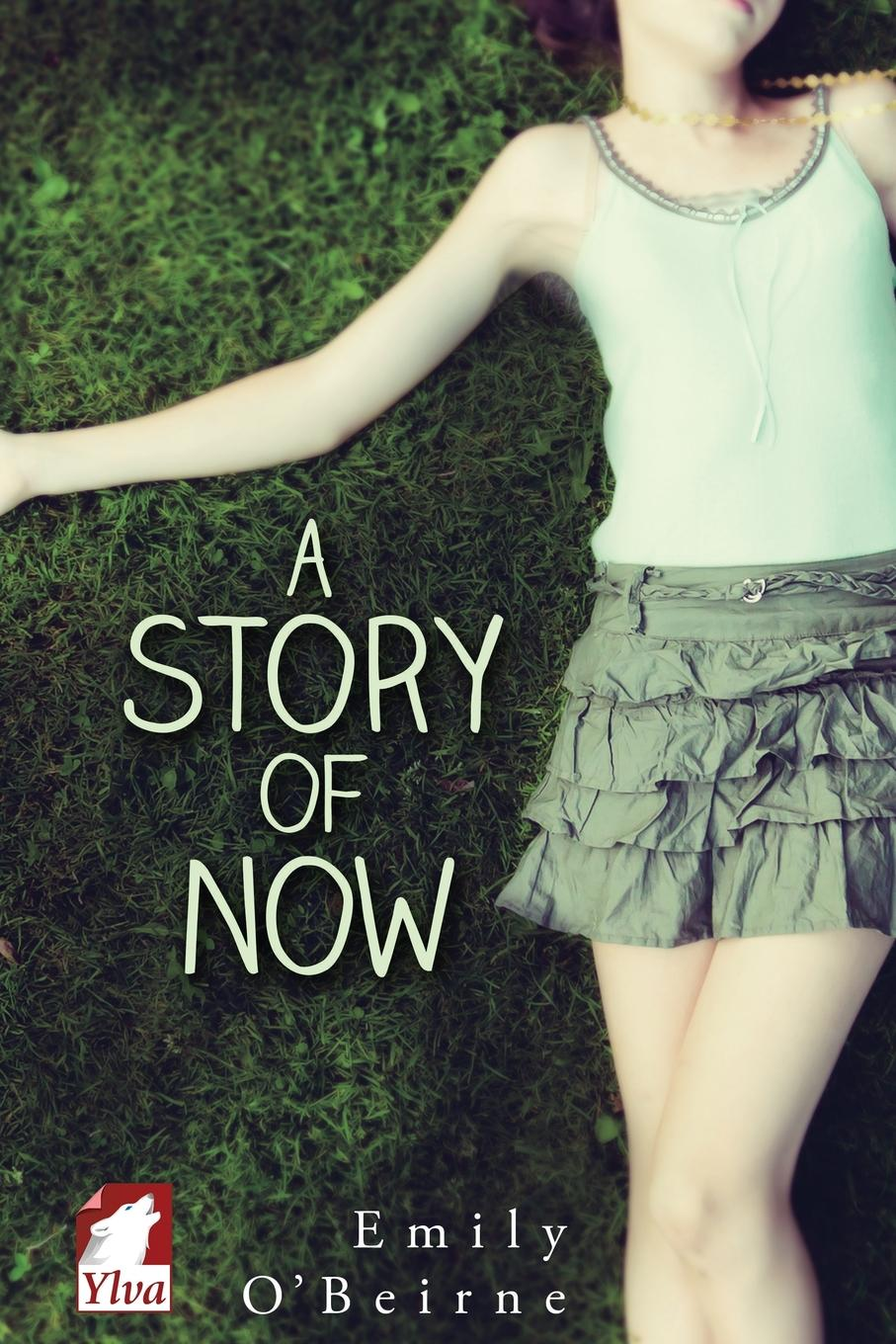 Emily O'Beirne A Story of Now norriss a friends for life