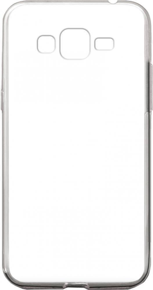 Чехол для сотового телефона TFN Samsung Galaxy J3 2016, прозрачный клип кейс gresso mer для samsung galaxy j3 2016 черный