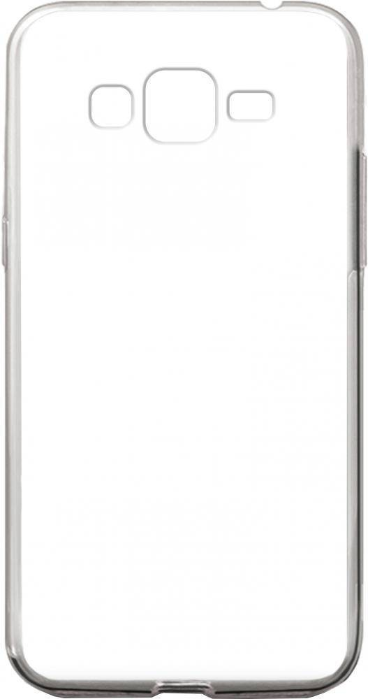 Чехол для сотового телефона TFN Samsung Galaxy J3 2016, прозрачный чехол клип кейс redline ibox blaze для samsung galaxy j1 2016 черный [ут000009696]