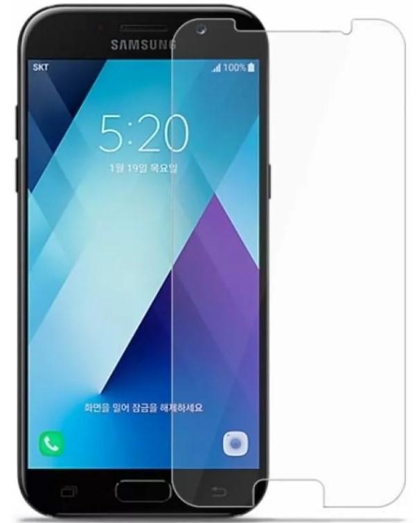 Защитное стекло TFN Samsung Galaxy J260, прозрачный защитное стекло tfn samsung galaxy a6 plus 2018