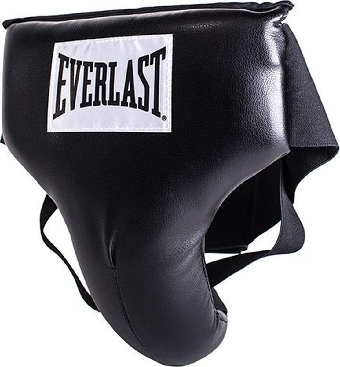 Защита паха Everlast Vinyl Pro, 500001U, черный, размер S nice tea cup background 5 7ft vinyl fabric cloth цифровая печать photo studio backdrop s 3031