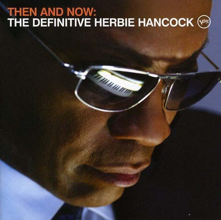 Herbie Hancock. The Definitive (CD+DVD) herbie hancock the ultimate