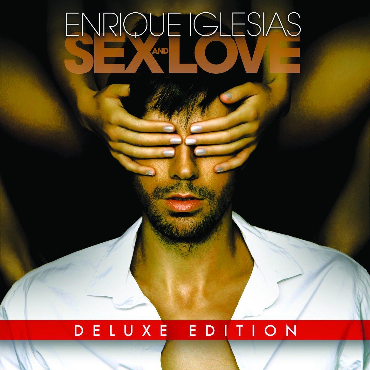 Enrique Iglesias. Sex & Love love sex swing bungee