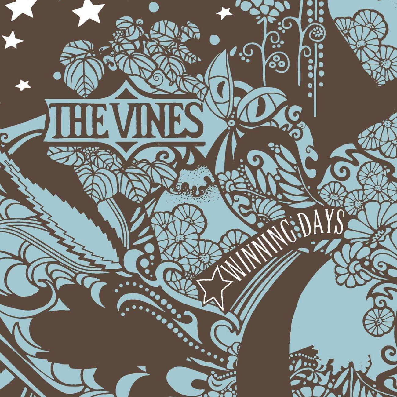 The Vines Vines. Winning Days