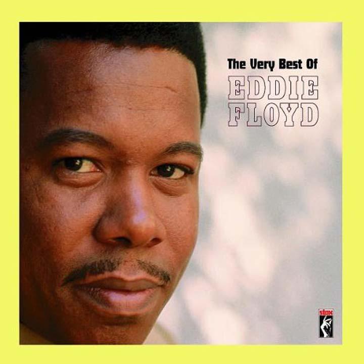 Eddie Floyd. The Very Best Of cochran eddie the very best of