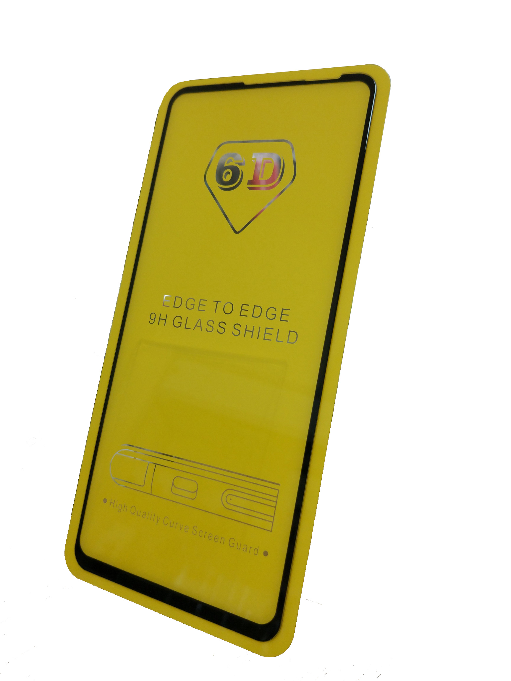 Защитное стекло Xiaomi Mi Mix 3 (полная проклейка), черный защитное стекло xiaomi mi mix 2s прозрачный
