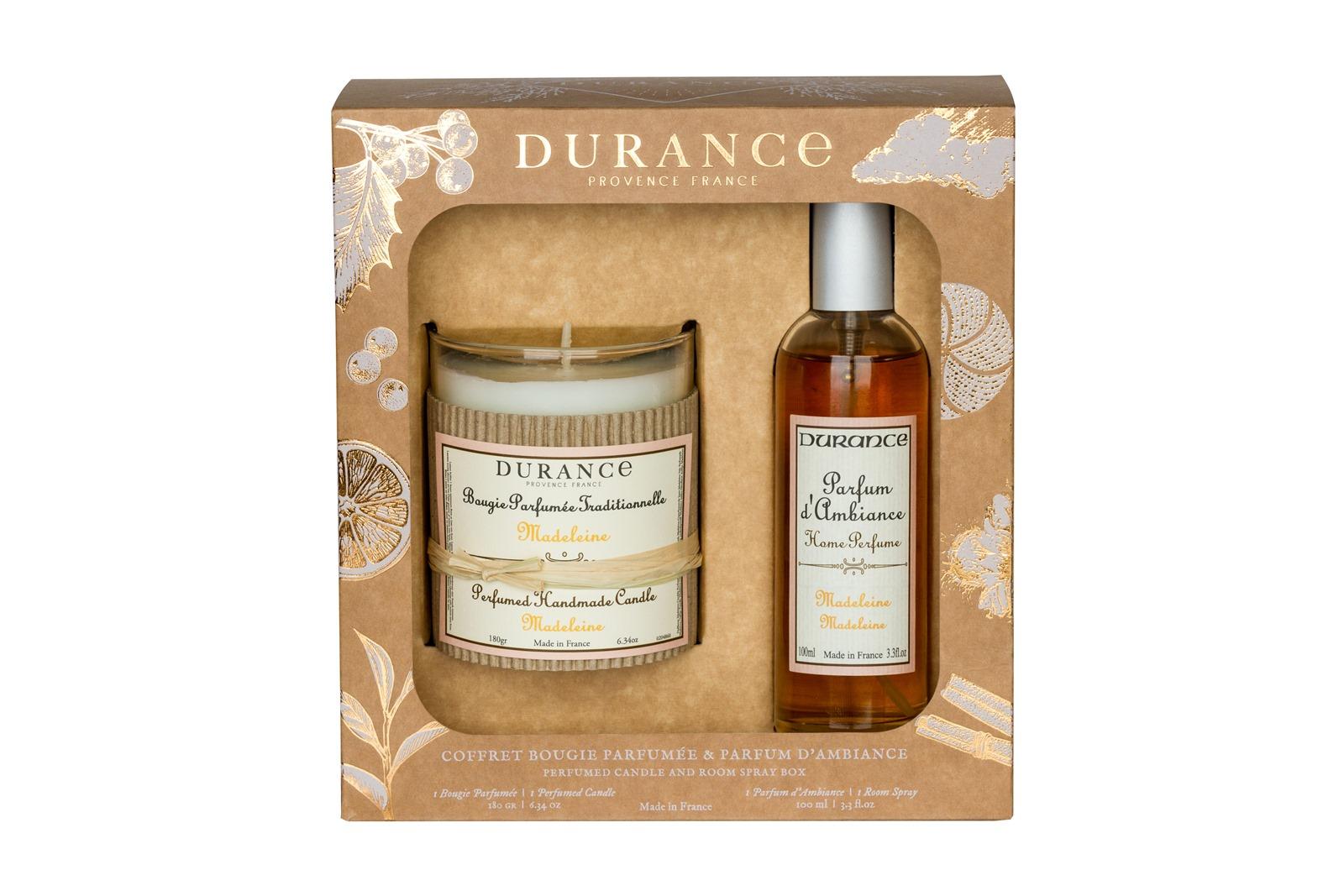 Набор свечей Durance