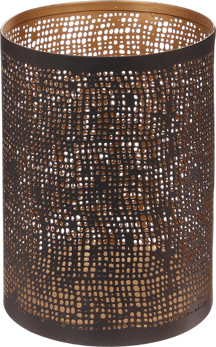 Подсвечник Lefard, 726-159, бронза, 10,5 х 10,5 х 14 см
