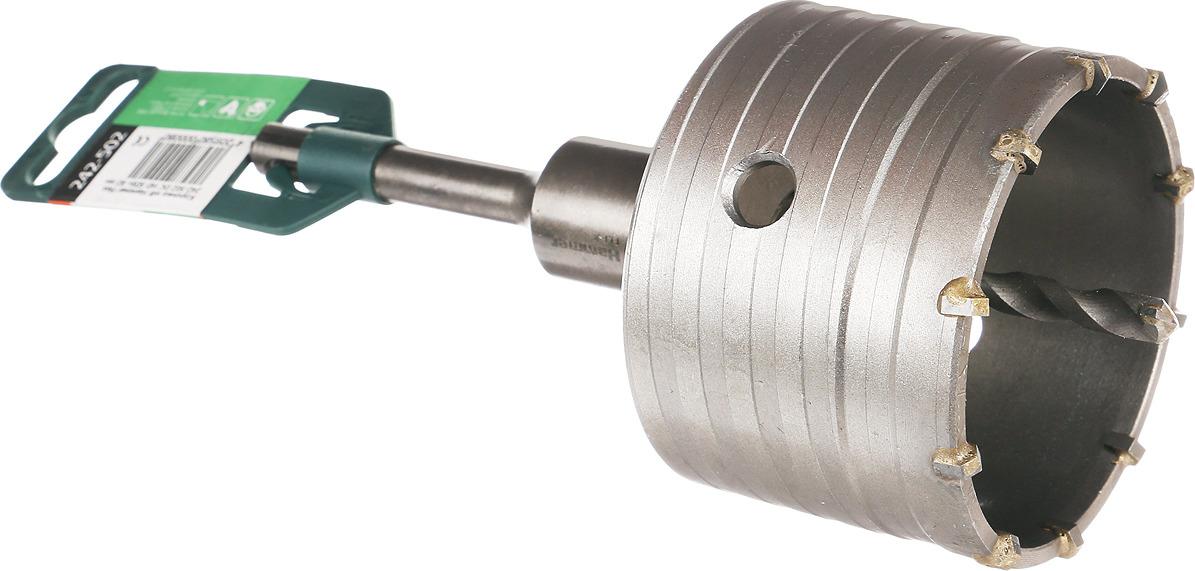 Коронка п/б Hammer Flex 242-502, DC HD SDS+, 82 мм 7 11 cm