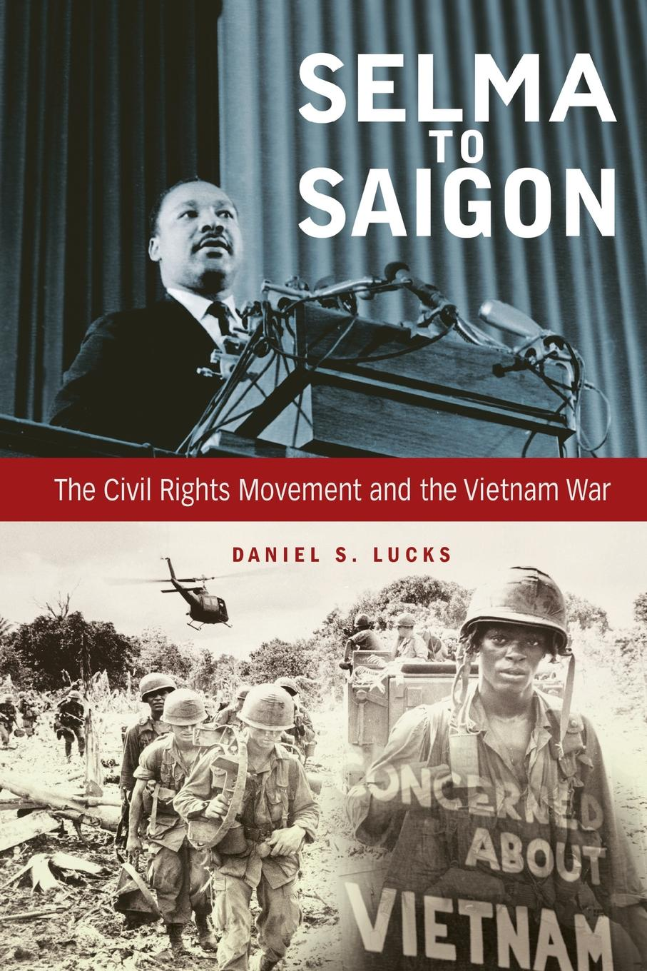 Daniel S. Lucks Selma to Saigon. The Civil Rights Movement and the Vietnam War defying dixie – the radical roots of civil rights 1919 – 1950