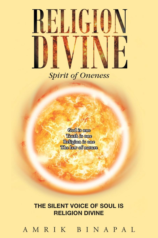 Amrik Binapal Religion Divine