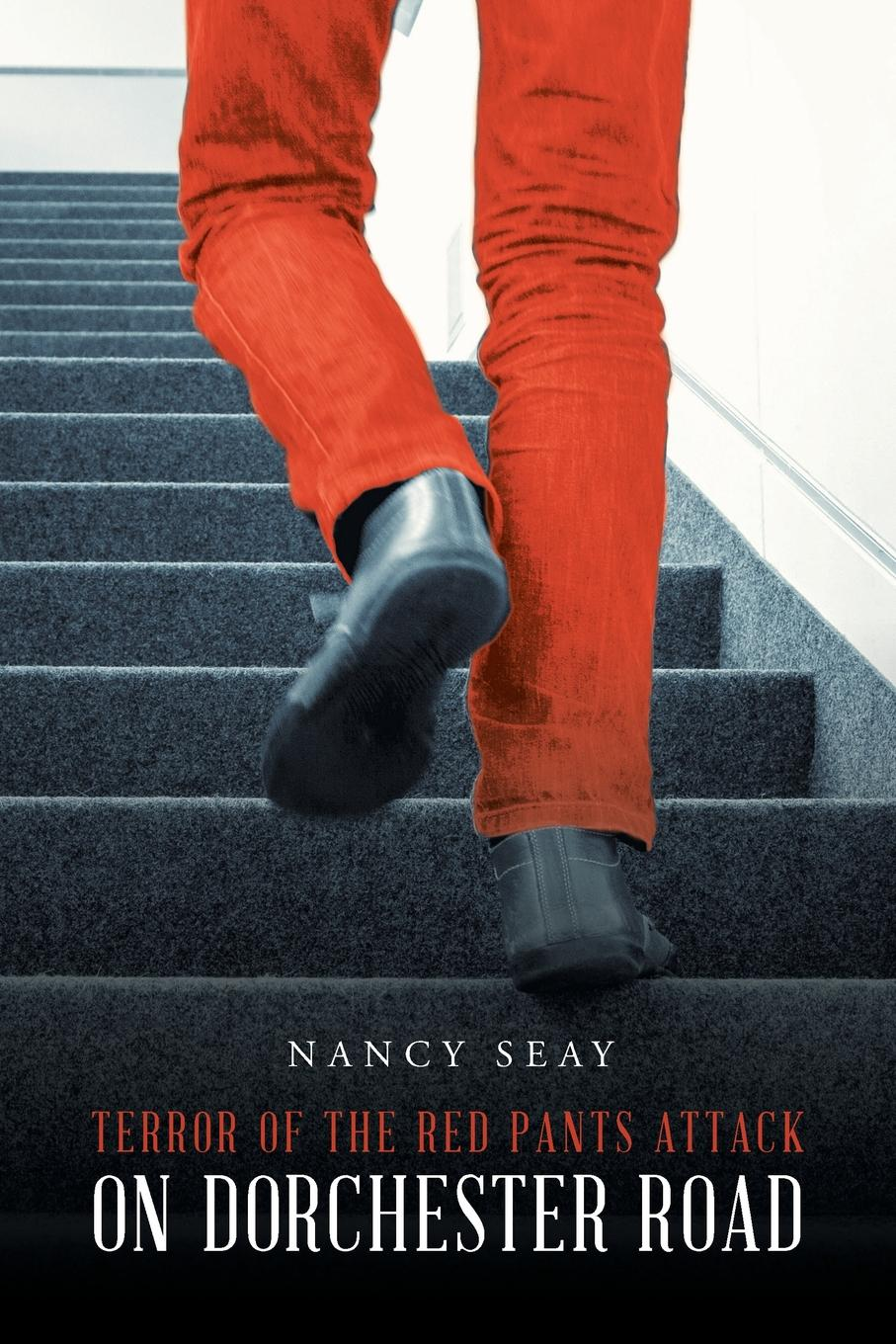 Nancy Seay Terror of the Red Pants Attack on Dorchester Road patton dodd my faith so far a story of conversion and confusion