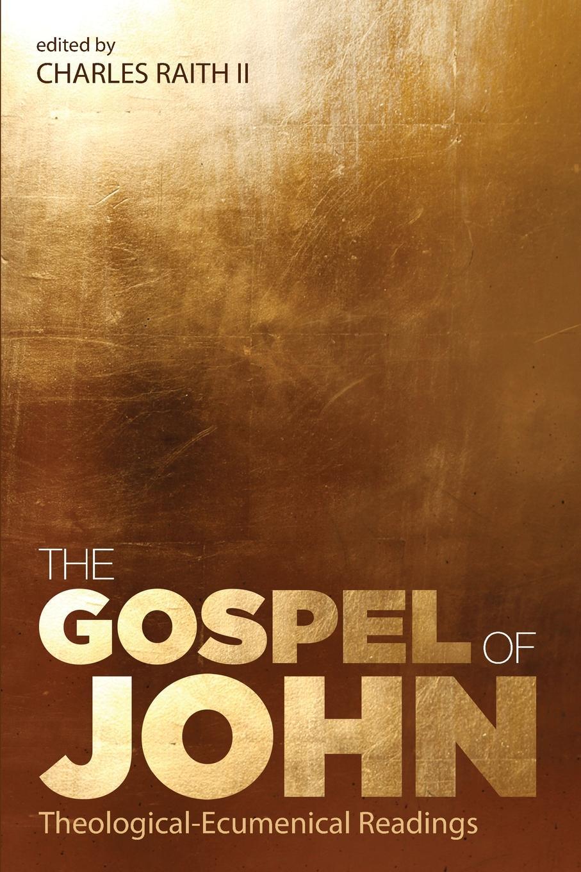 The Gospel of John цена