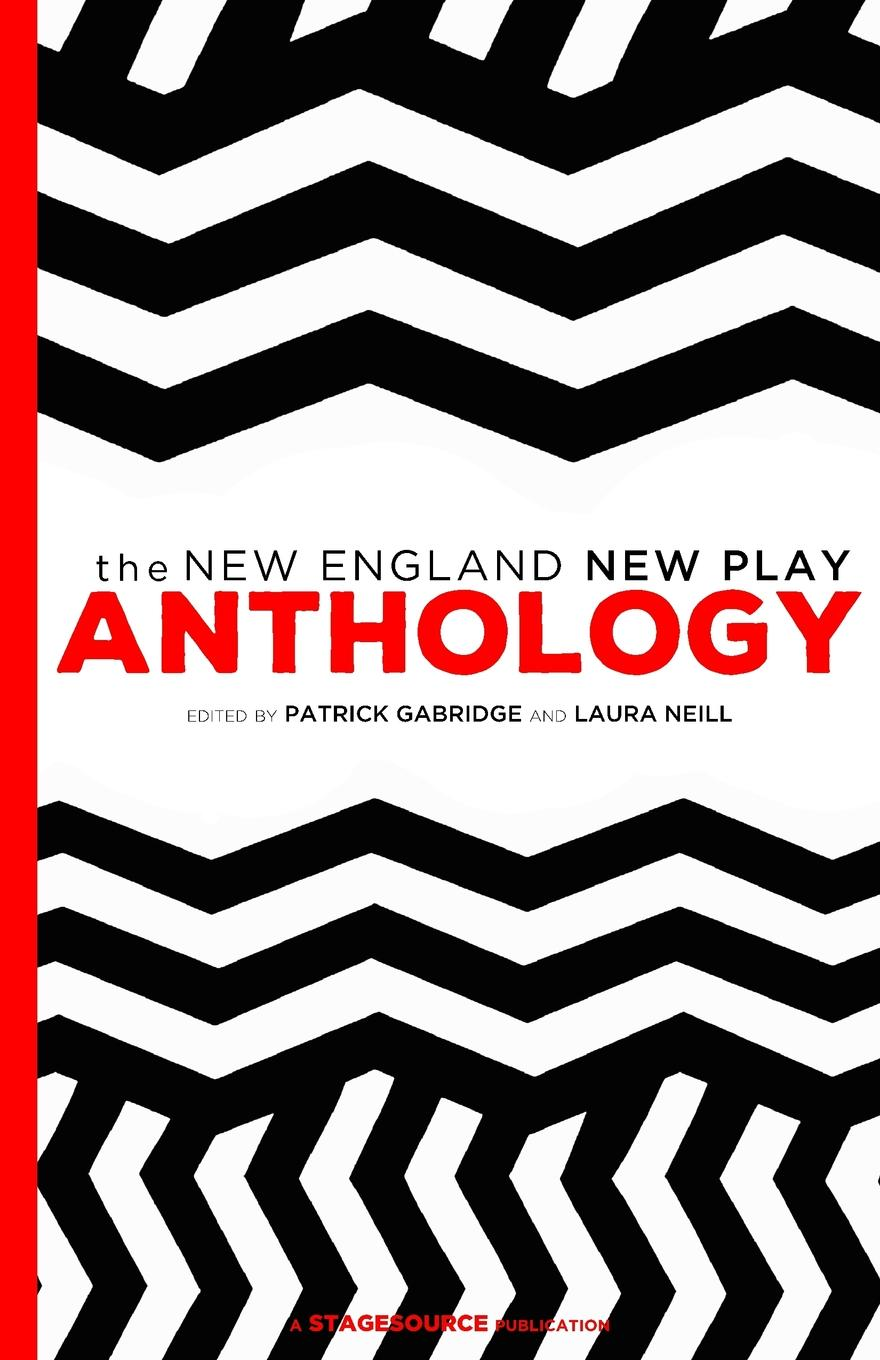 цена на New England New Play Anthology