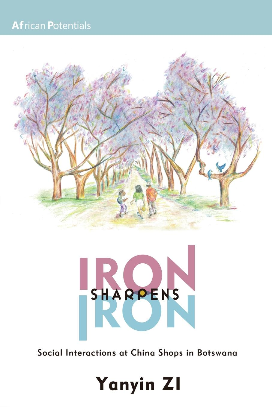 Yanyin Zi Iron Sharpens Iron. Social Interactions at China Shops in Botswana faraday michael on the various forces of nature and their relations to each other