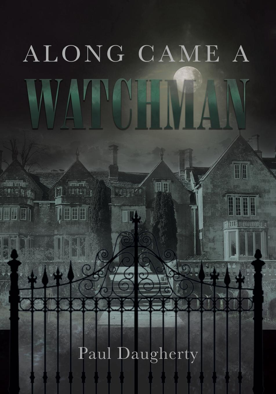 Paul Daugherty Along Came a Watchman go set a watchman