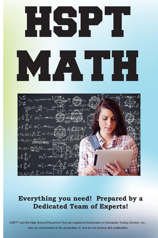 Complete Test Preparation Inc. HSPT Math.. HSPT. Math Exercises, Tutorials and Multiple Choice Strategies complete test preparation inc compass mathematics practice math exercises tutorials and multiple choice strategies