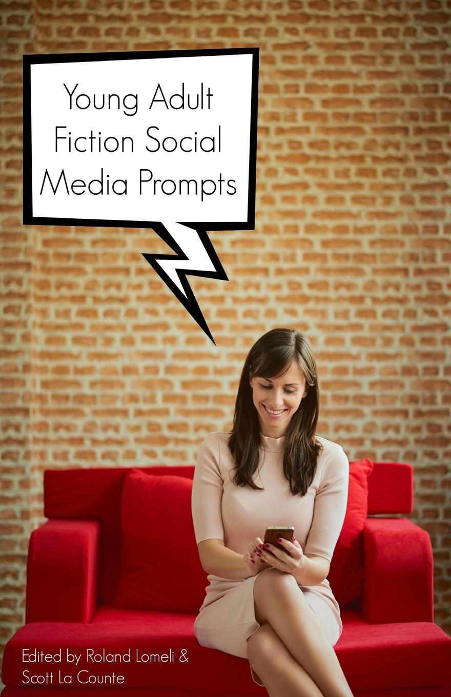 Young Adult Fiction Social Media Prompts. 350. Prompts for Authors (For Blogs, Facebook, and Twitter) linda rosenkrantz the brilliant book of baby names what's best what's hot and what's not