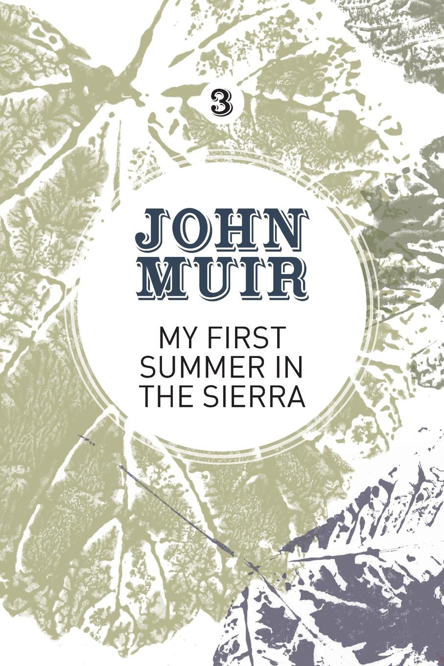 где купить John Muir My First Summer in the Sierra. The nature diary of a pioneering environmentalist недорого с доставкой
