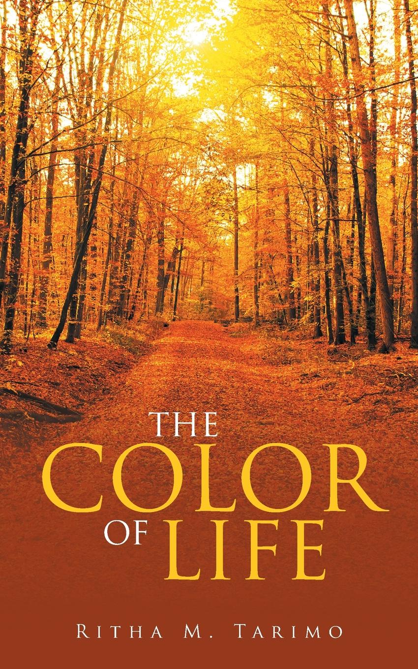 Ritha M. Tarimo The Color of Life brian ogawa a river to live by the 12 life principles of morita therapy