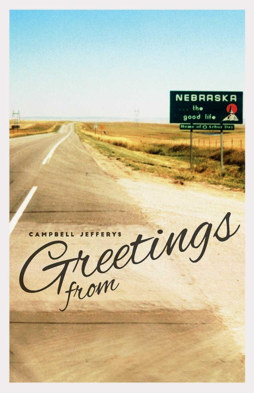 Campbell Jefferys Greetings from
