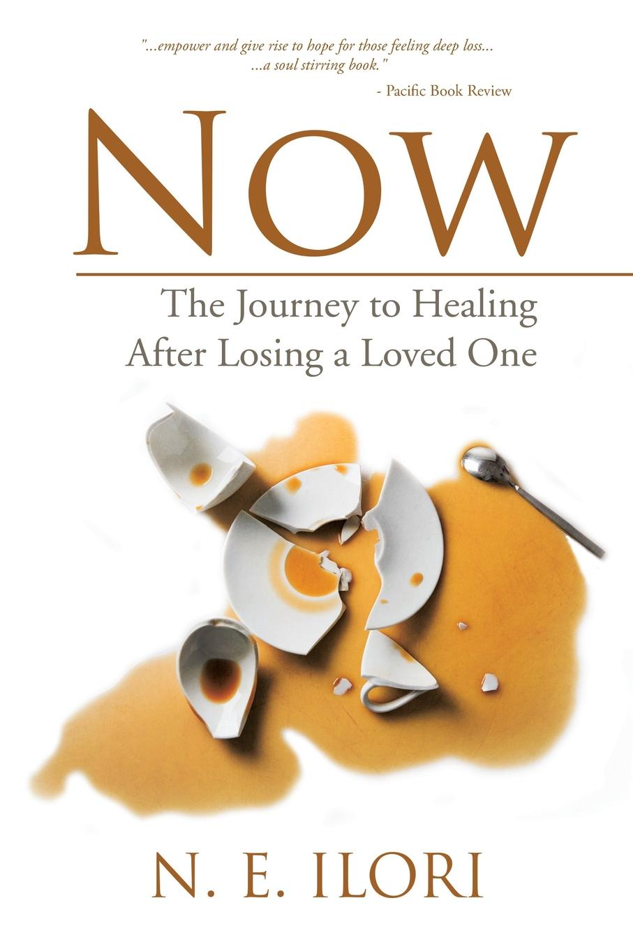 Nkechi E. Ilori Now. The Journey to Healing After Losing a Loved One larry f wolf policing peace what america can do now to avoid future tragedies