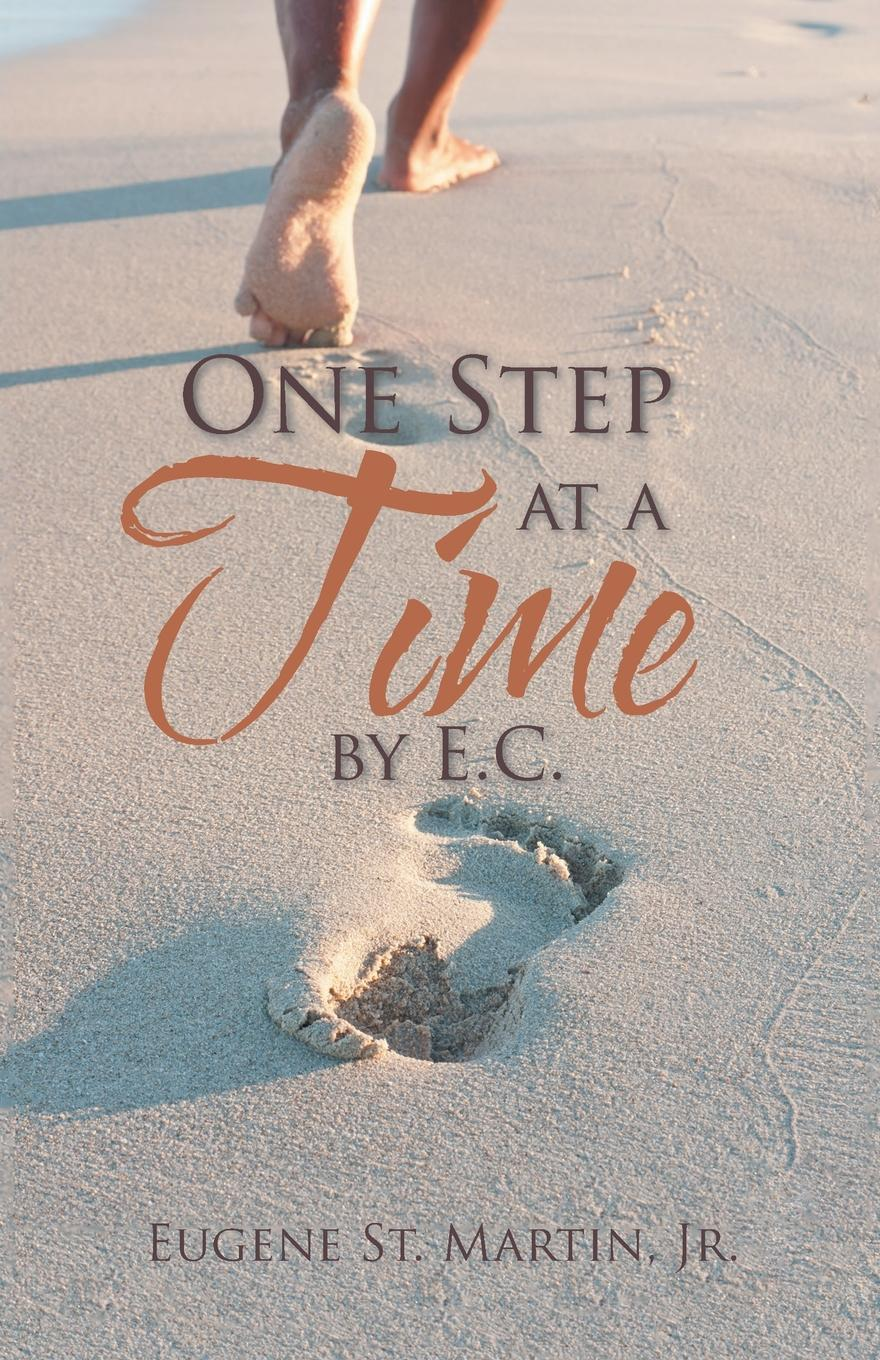 Eugene St Martin Jr One Step at a Time by E.C. tschannen moran bob evocative coaching transforming schools one conversation at a time