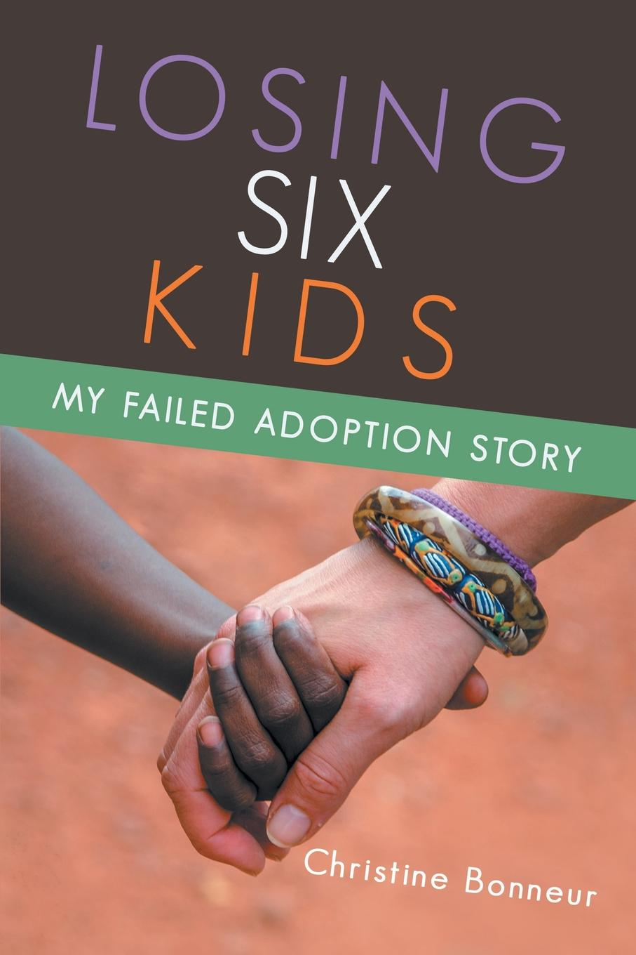 Christine Bonneur Losing Six Kids. My Failed Adoption Story police corruption in cameroon and uganda