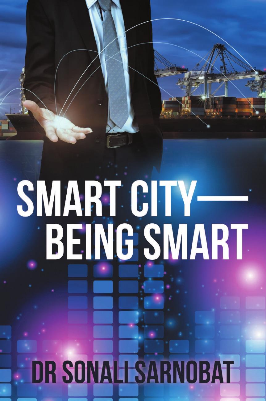 DR SONALI SARNOBAT Smart City-Being Smart