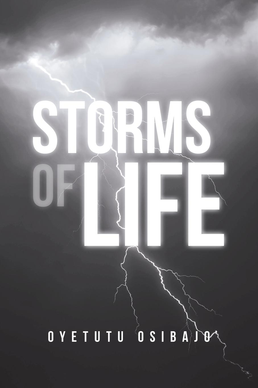 Oyetutu Osibajo Storms of Life rara masterson the storm is over