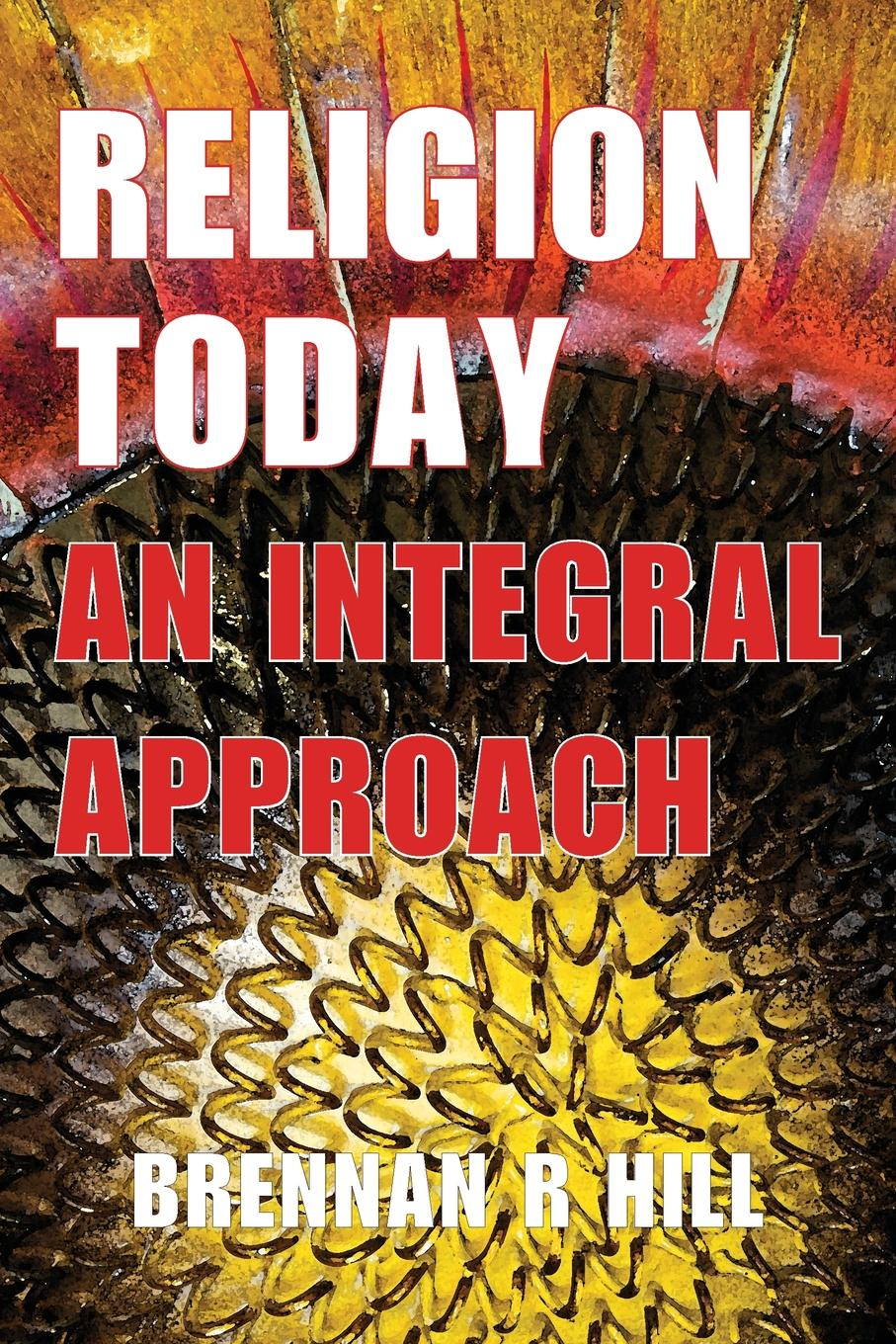 Brennan R. Hill Religion Today. An Integral Approach science and religion an impossible dialogue