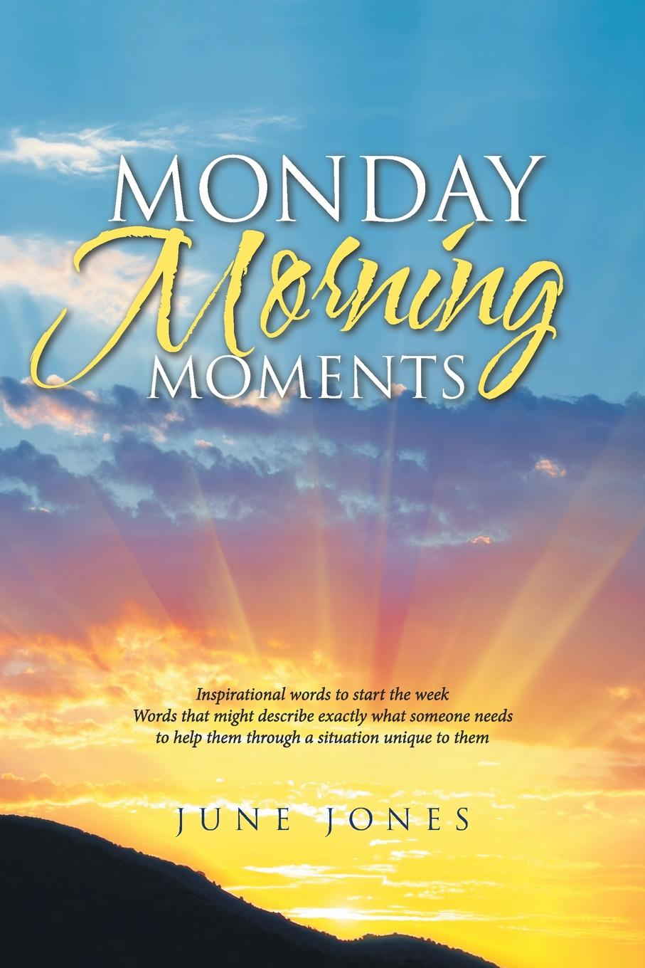 June Jones Monday Morning Moments josephine scribner gates the story of live dolls being an account of how on a certain june morning